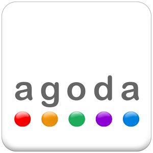 Image Of Logo Agoda App Category Travel