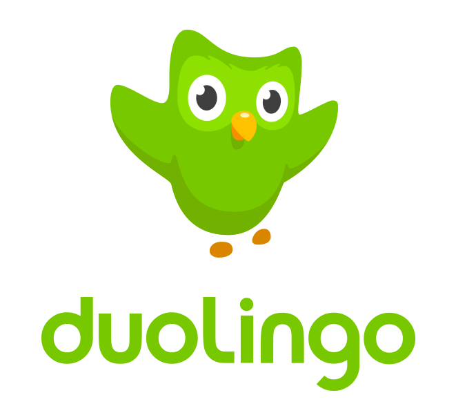 Image Of Logo Duolingo App Category Learning Languages