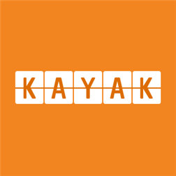Image Of Logo Kayak App Category Travel