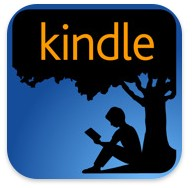 Image Of Logo Kindle App Category Entertainment