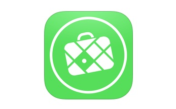 Image Of Logo Maps Me App Category Travel