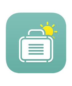 Image Of Logo Pack Point App Category Travel