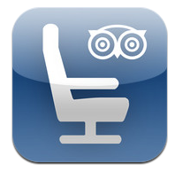 Image Of Logo Seat Guru App Category Travel