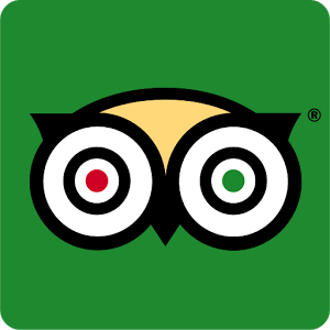 Image Of Logo Trip Advisor App Category Travel