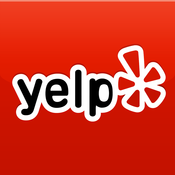 Image Of Logo Yelp App Category Travel
