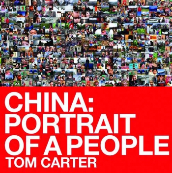 Image Of Book Cover China Portrait Of A People From Autor Tom Carter Category Travel
