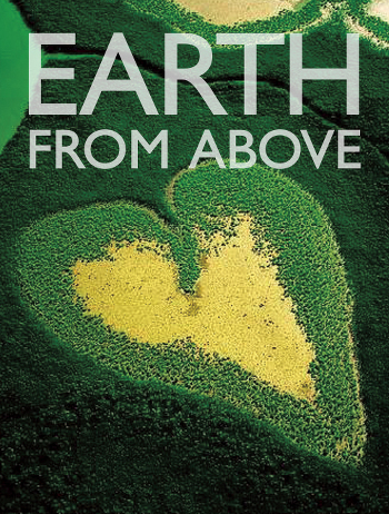 Image Of Movie Cover Earth From Above Category Documentation