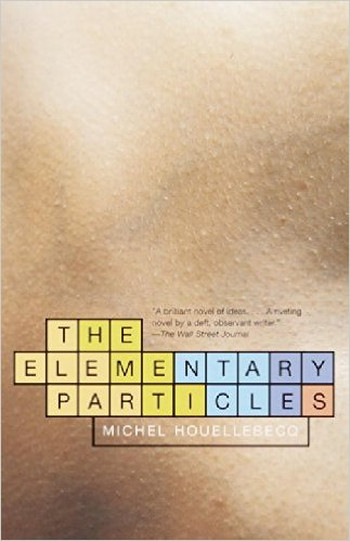 Image Of Book Cover The Elementary Particles From Autor Michel Houellebecq Category Travel