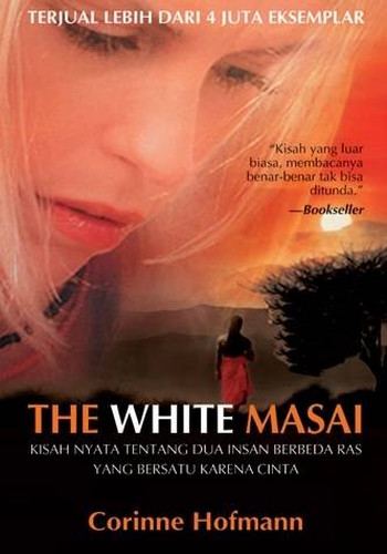 Image Of Movie Cover The White Masai Category Adventure