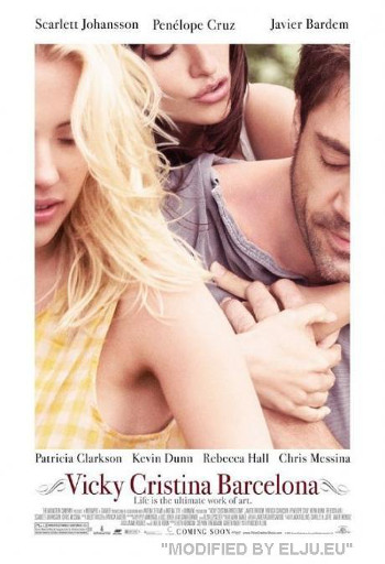 Image Of Movie Cover Vicky Cristina Barcelona Category Backpacking