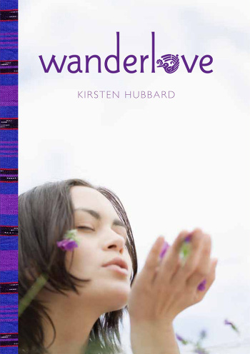 Image Of Book Cover Wanderlove From Autor Kirsten Hubbard Category Backpacking
