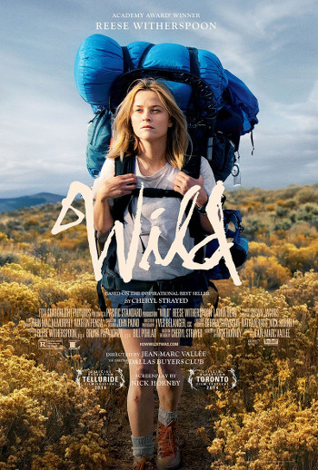 Image Of Movie Cover Wild Category Backpacking