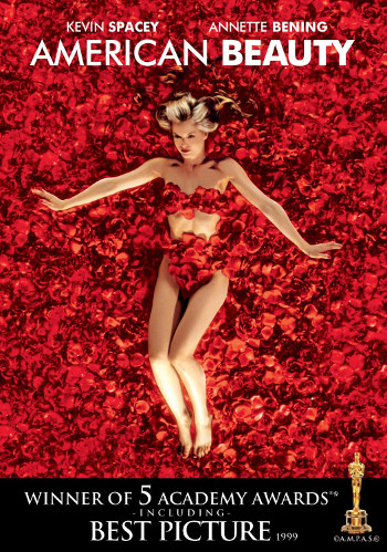 Image Of Movie Cover American Beauty Category Drama