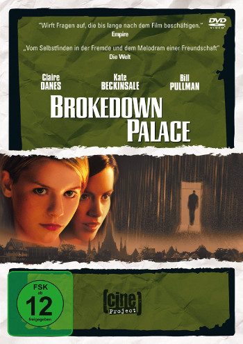 Foto vom Film Cover Brokedown Palace Kategorie Backpacking