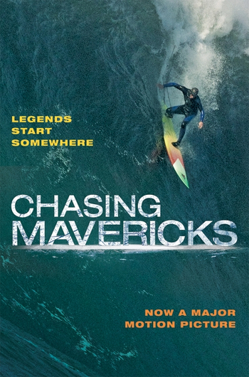 Image Of Movie Cover Cashing Mavericks Category Adventure