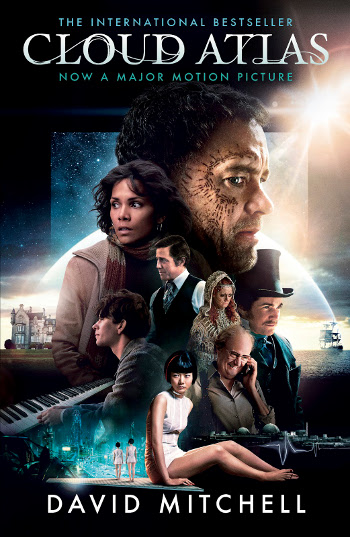 Image Of Movie Cover Cloud Atlas Category Adventure