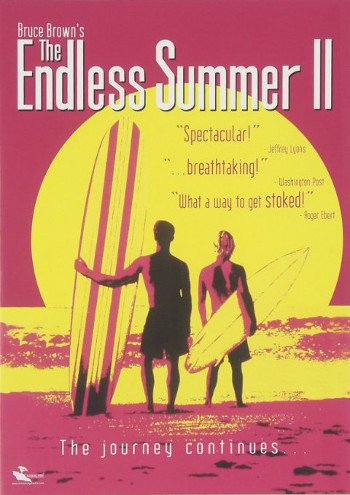Image Of Movie Cover Endless Summer 2 Category Travel