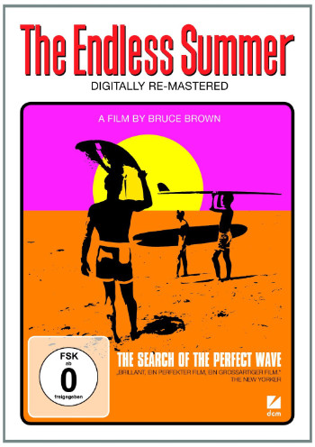 Image Of Movie Cover The Endless Summer Category Travel