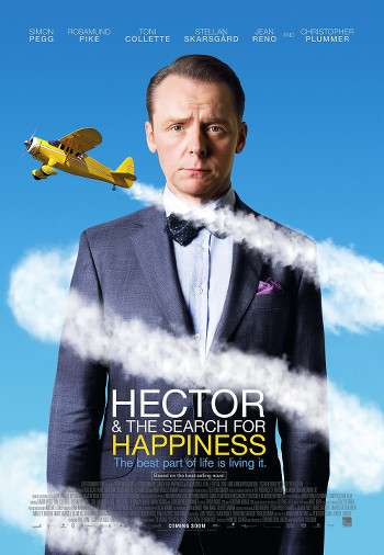 Image Of Movie Cover Hector And The Search For Happiness Category Travel