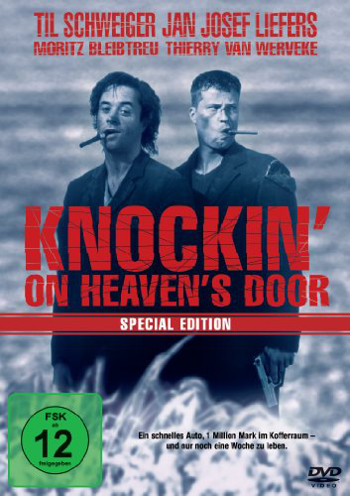 Image Of Movie Cover Knocking On Heavens Door Category Travel