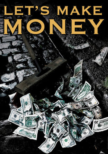 Image Of Movie Cover Lets Make Money Category Documentation