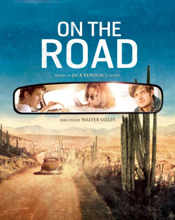 Image Of Movie Cover On The Road Category Travel