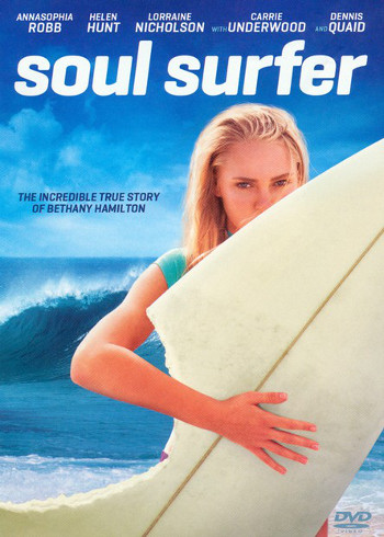 Image Of Movie Cover Soul Surfer Category Travel