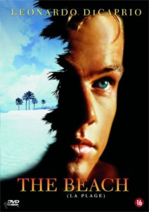 Image Of Movie Cover The Beach Category Backpacking