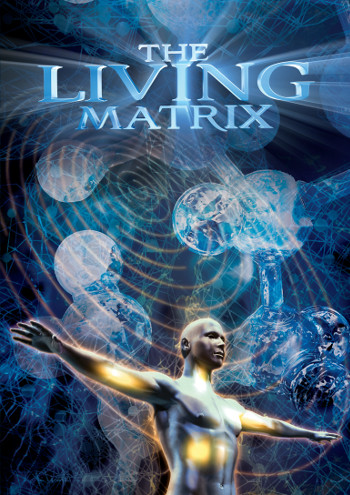 Image Of Movie Cover The Living Matrix Category Travel