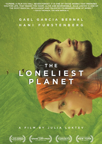 Image Of Movie Cover The Loneliest Planet Category Backpacking