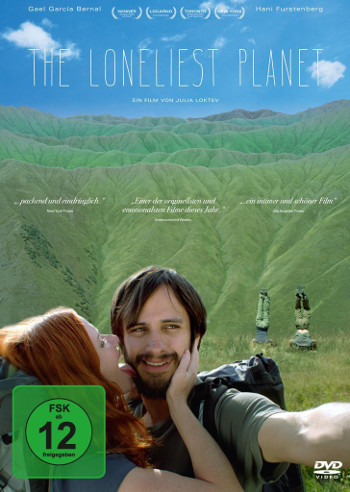 Foto vom Film Cover The Lonliest Planet Kategorie Backpacking