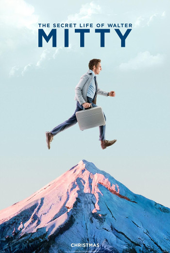 Image Of Movie Cover The Secret Life Of Walter Mitty Category Travel