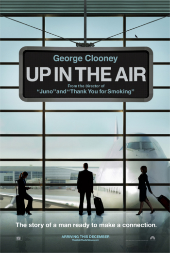 Image Of Movie Cover Up In The Air Category Travel