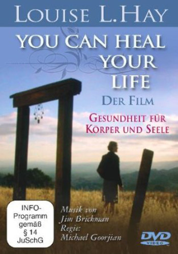 Image Of Movie Cover You Can Heal Your Life Category Travel