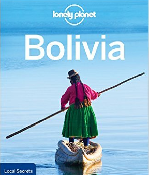 Lonely Planet - Bolivia