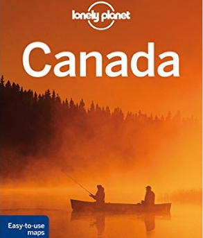 Lonely Planet - Discover Canada
