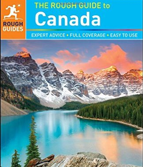 The Rough Guide - Canada