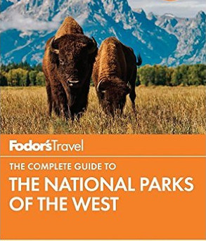 Fodor's - National Parks of the West