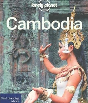 Lonely Planet - Cambodia