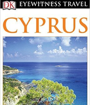 DK Eyewitness Travel Guide - Cyprus