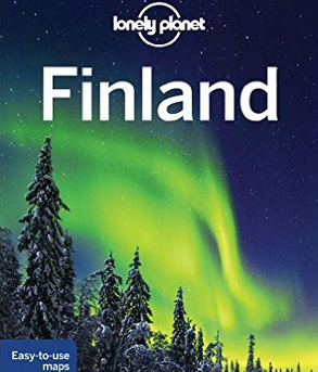 Lonely Planet - Finland