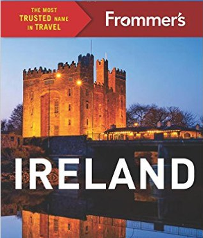 Frommer's - Ireland 2016
