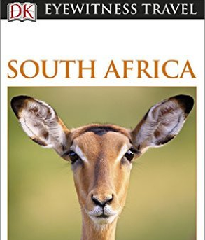 DK Eyewitness Travel Guide - South Africa