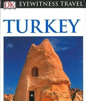 DK Eyewitness Travel Guide - Turkey