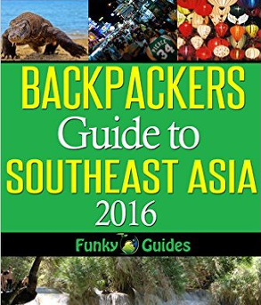 Funky Guides - Backpackers Guide to Southeast Asia