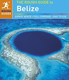 The Rough Guide - Belize
