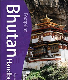 Footprint - Handbooks - Travel guide to Bhutan