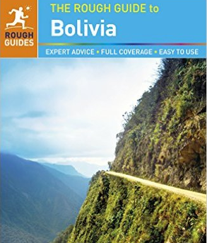 The Rough Guide - Bolivia