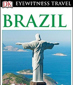 DK Eyewitness Travel Guide - Brazil