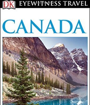 DK Eyewitness Travel Guide - Canada